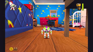 GameToy Story 2