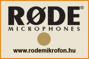 RODE Mikrofonok