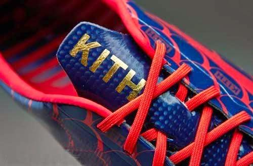 Puma evoSPEED 1.3 Kith FG Football Boots
