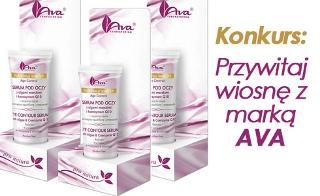 kosmetyki marki AVA