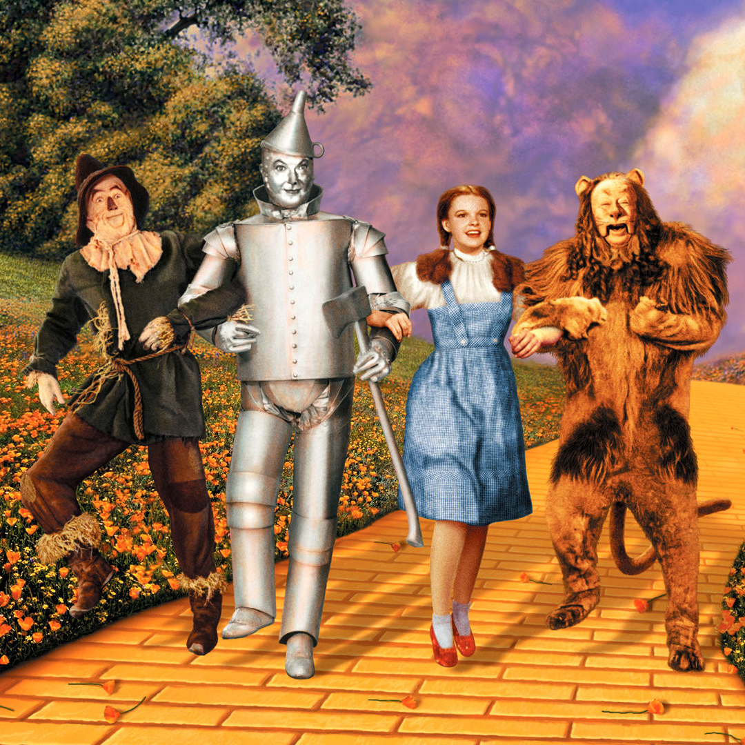 Oz, Labor Day Tribute And Rhapsody In Blue