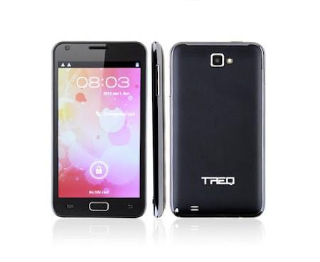 TREQ A10 Pocket 2 | Seputar Dunia Ponsel dan HP