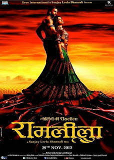 Ram Leela 2013 Full Indian Hindi Movie (Film) Watch Online Free HD (DVD Rip) high Quality