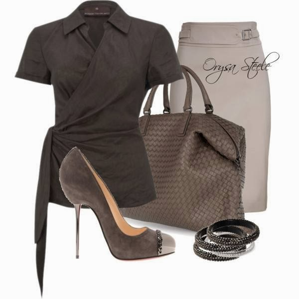 Ladies Outfits In Fashion...
