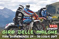 INFO GIRO DELLE MALGHE 2017