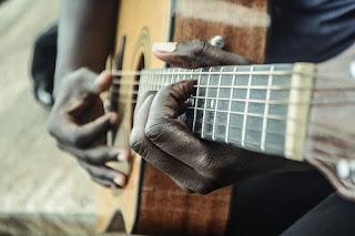 musico callejero