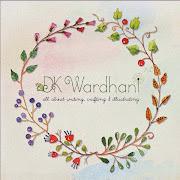DK Wardhani's site