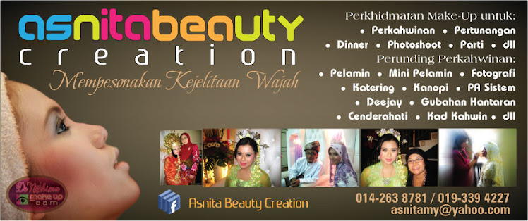 Asnita Beauty Creation