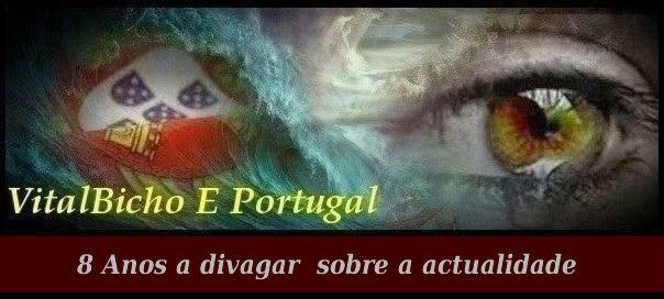 VitalBicho E Portugal