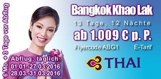 Bangkok Khao Lak