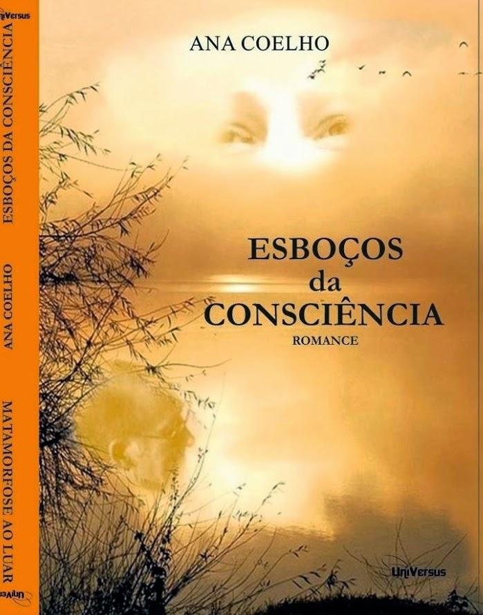 Esboços da Consciência_ Romance