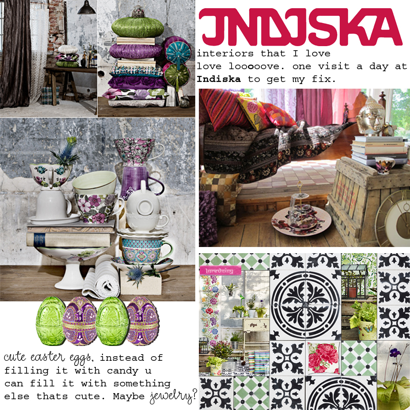 Feeling free: indiska. one of my dream stores.
