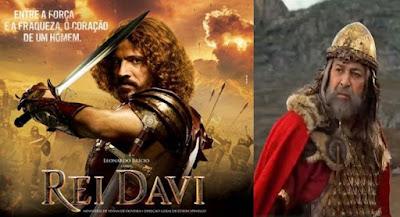 Davi chega de mais uma batalha e é mais aclamado que Saul, e ele não gosta.