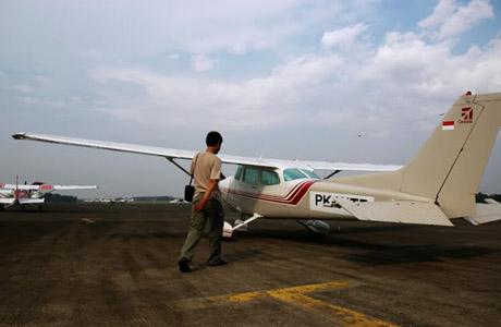 Wings Flying School