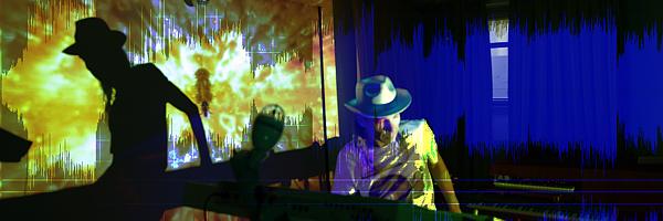 Аудиозапись второго отделения концерта 'Музыка небесных Сфер' композитора Андрея Климковского прошедшего 18 мая 2013 года в Музее Льва Толстого
