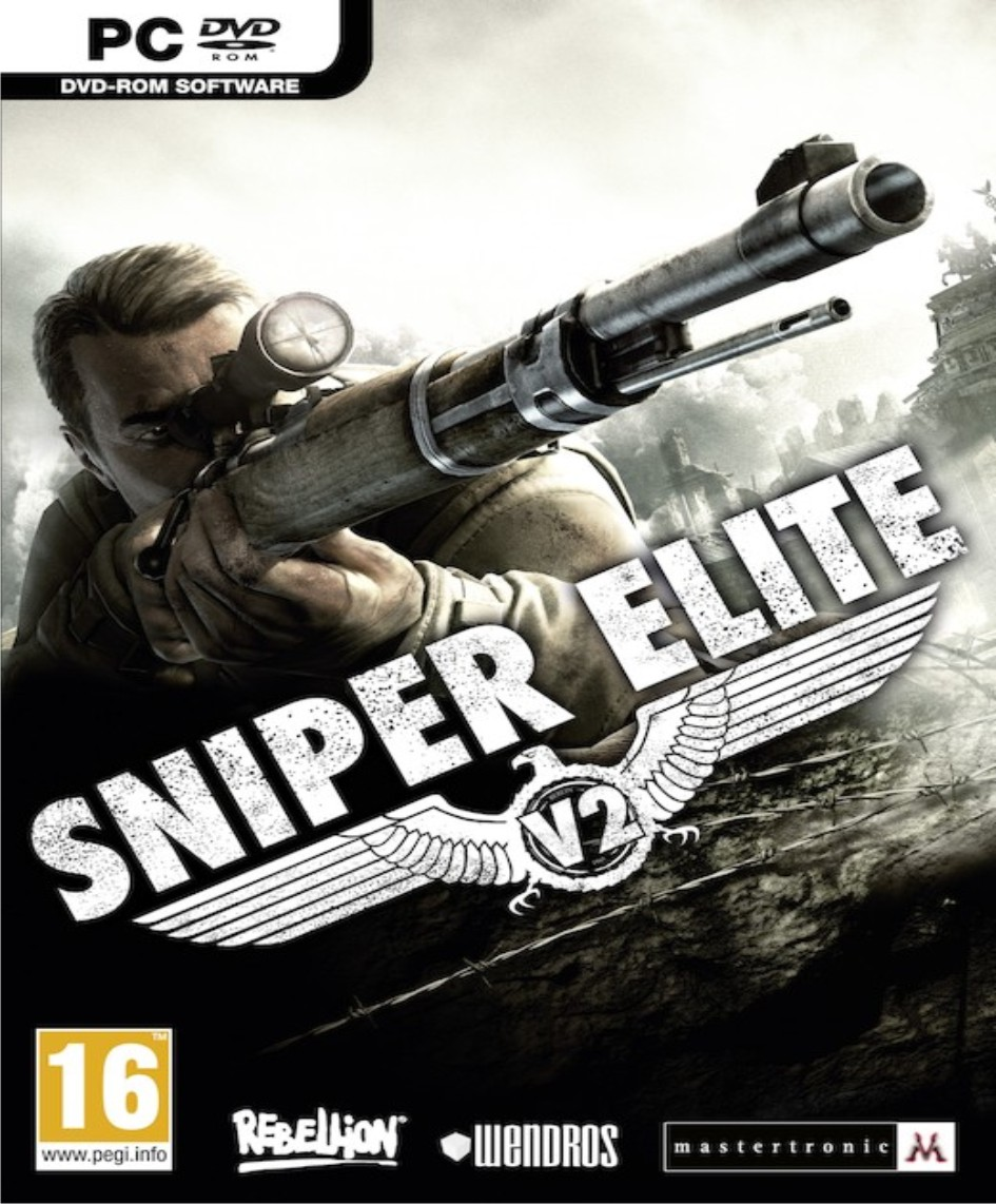 Sniper Elite V2 Remastered Review (PC)
