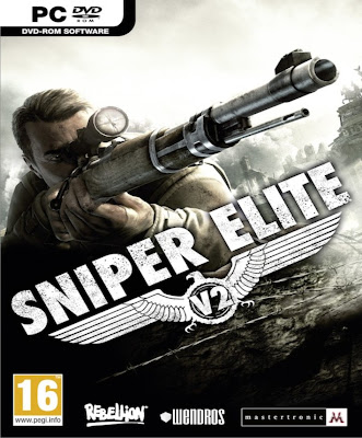 Sniper Elite V2 - PC