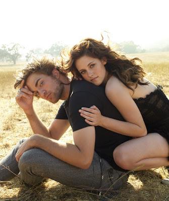 Rob Pattinson y Kristen Stewart pareja 10