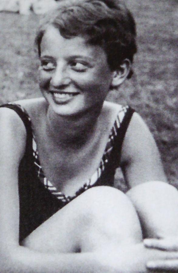 ANDRE RIEU FAN SITE THE HARMONY PARLOR: Marjorie Rieu ...