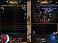 Path of Exile - Magic Item