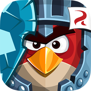 Download Game Angry Birds Epic di Android APK + DATA full version