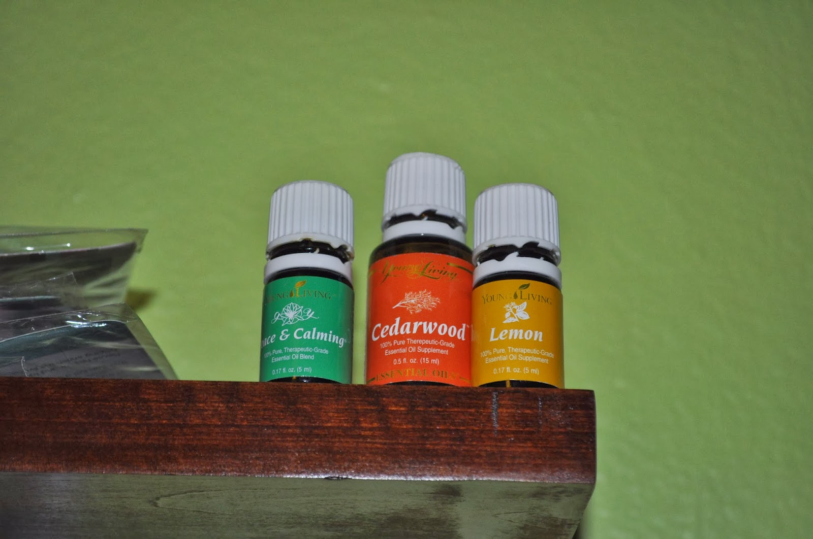stunning Hobby Lobby Essential Oils Review Part - 17: Peace u0026 Calming has greatly reduced Lukeyu0027s teeth grinding, cedarwood is  good for the brain, and I used lemon last week when he was feverish at  bedtime.