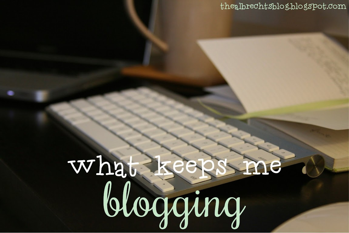 blogging, how to blog, why to blog, new blog, keep blogging