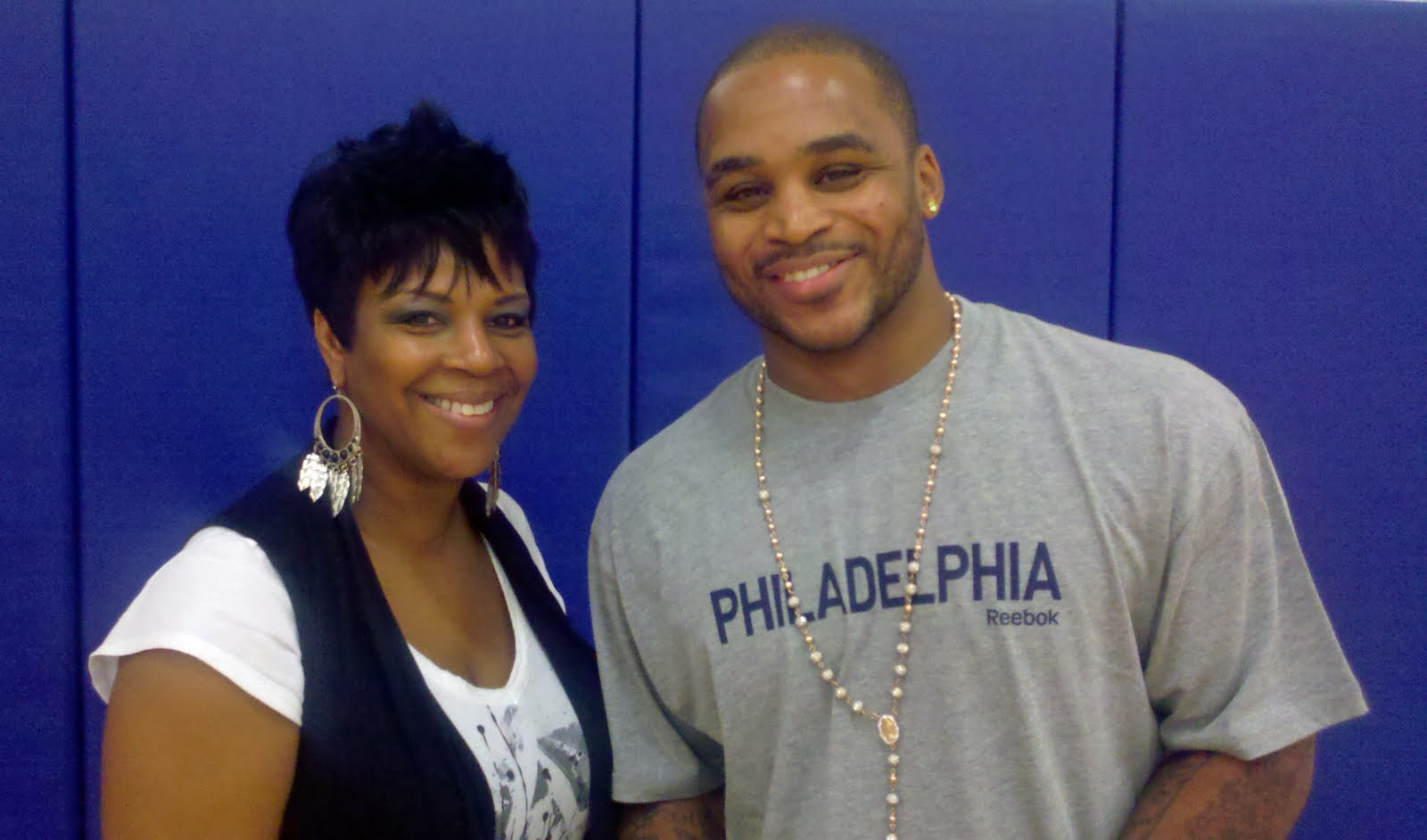 The Chester City Blog Is Jameer Nelson retiring to be e an NBA