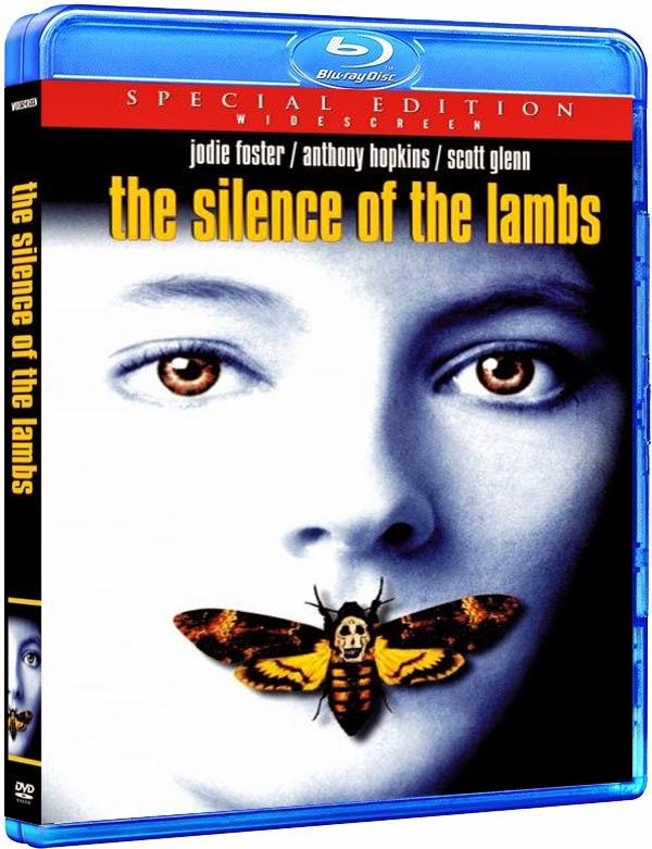 O Silêncio dos Inocentes (1991) Torrent BlueRay 720p Dual Áudio
