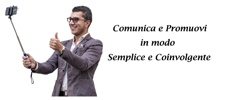 Comunicare e Promuovere in modo Semplice e Coinvolgente