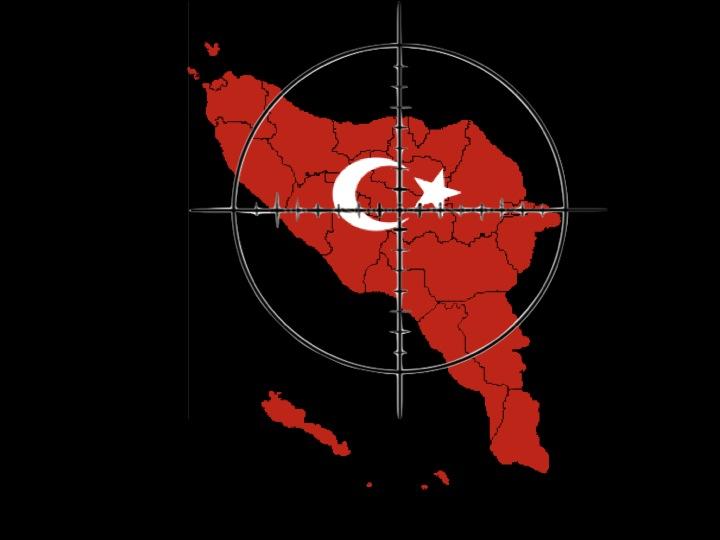 Politik Aceh Simbol Demokrasi Dan Birokrasi Gagal