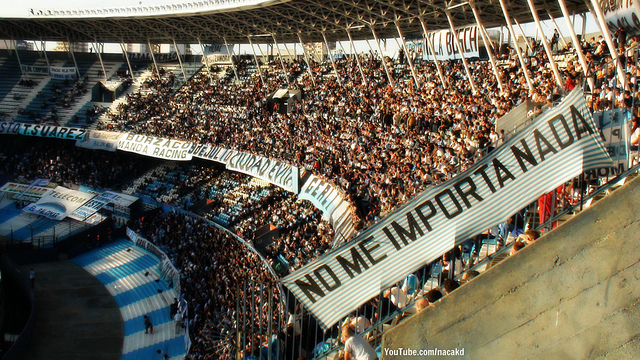 Le Mouvement en Amérique du Sud . - Page 5 7004793826_bec9887760_z