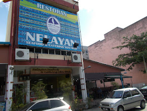 Restoran Nelayan Seafood & Catering