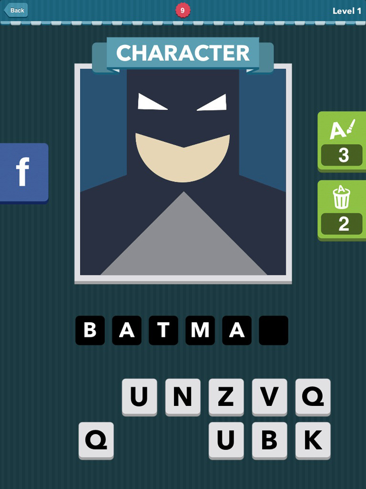 Icomania App By Games for Friends GmbH - FreeApps.ws