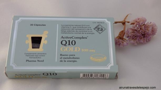 active complex q10 complemento vitamina C