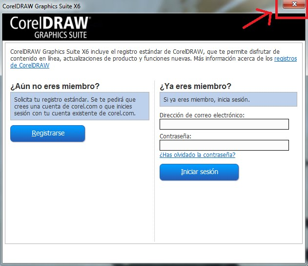 descargar keygen de corel draw x6 gratis