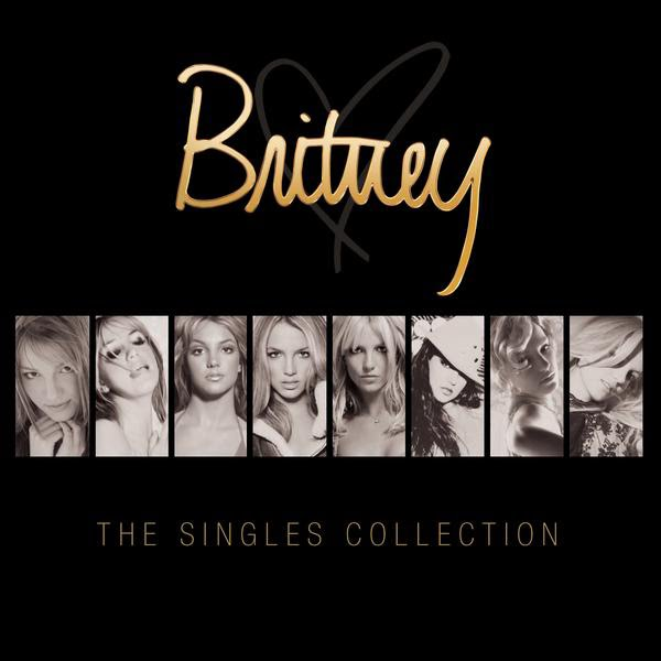 Britney Spears - The Singles Collection (Deluxe Edition) [Remastered]