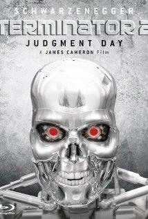 Kẻ Hủy Diệt 2: Ngày Phán Xét - Terminator 2: Jugdement Day