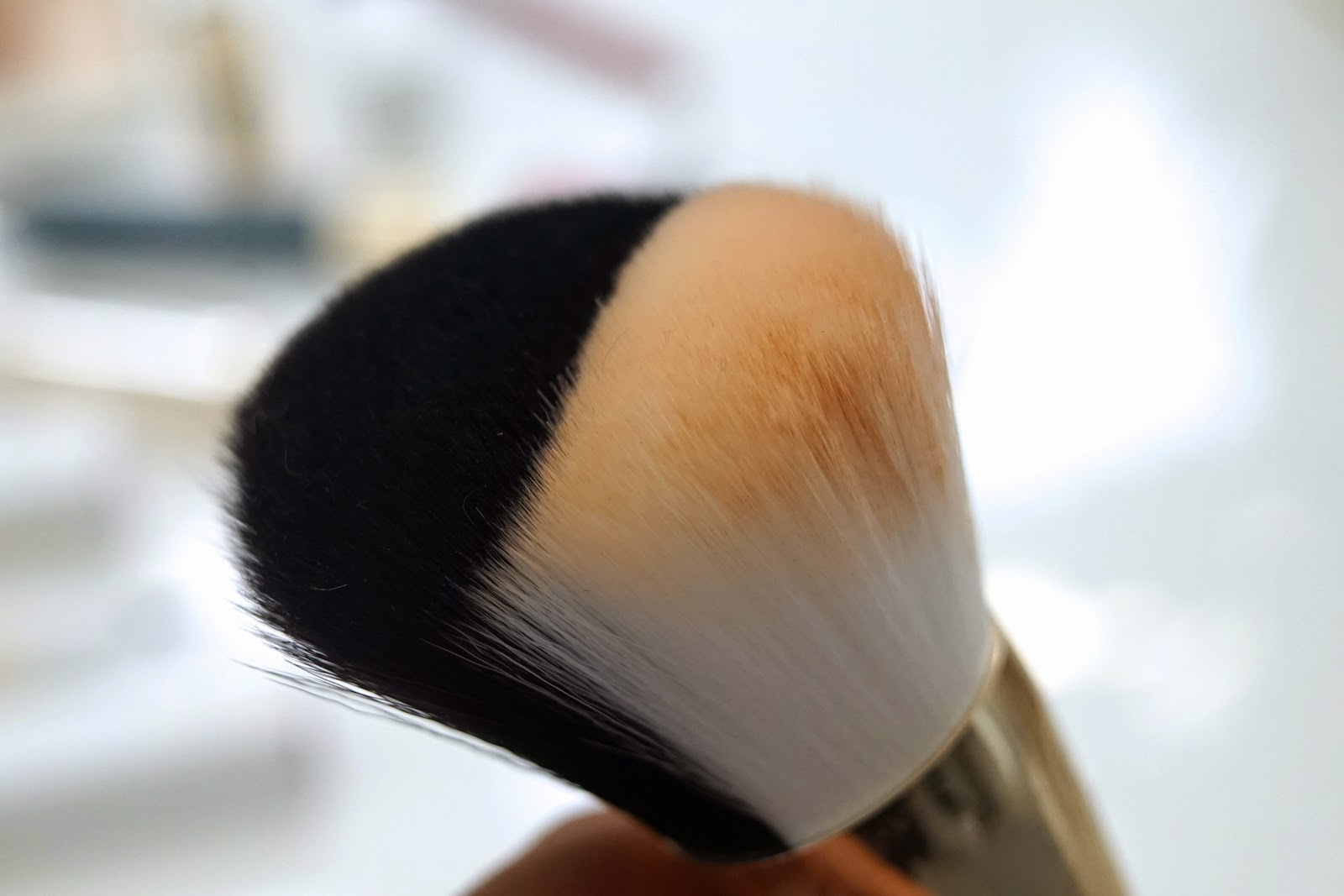 kiko daring game face brush