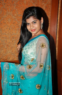 Actress-Alekhya-Stills-at-Trendz-Life-Style-Expo