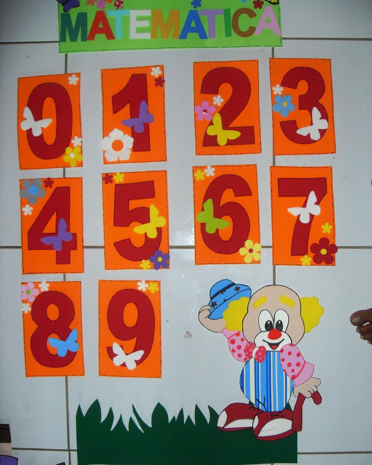 decoracao de sala aula em eva : decoracao de sala aula em eva:Deanny Arts & Festas: Decoração de sala de aula em eva