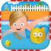 Free Android Kids Game - Swimming Pool Game