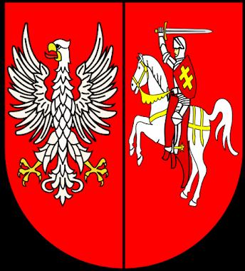 Herb Województwa Podlaskiego