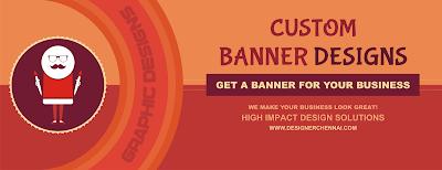 Best Design Services For Web Banner Design, Banner Ad Design - Custom Web Banners and Graphics World.