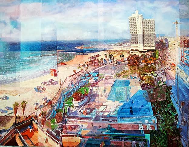 TEL AVIV SEA SHORE NORTH 2010