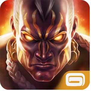 Dungeon Hunter 4 v1.7.0m Mod [Unlimited Gold & Gems]