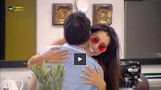 Zezé Camarinha e Kelly Baron conhecem se melhor (vídeo) (sem tãtutytylo)