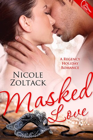 Masked Love by Nicole Zoltack