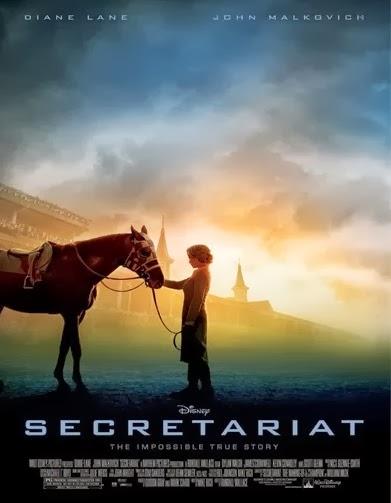 Ver Secretariat online