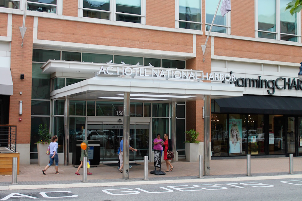 Ac Hotel National Harbor Review